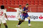 SEVILLA FC - FC BARCELONA 19-6-2020 -   FernandoRuso - 19367.JPG