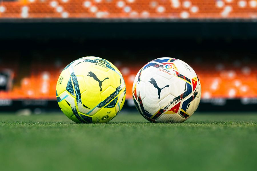 PUMA and LaLiga presents the Accelerate and Adrenalina official ...
