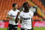 Yunus Musah, su primer gol con el Valencia CF en LaLiga Santander