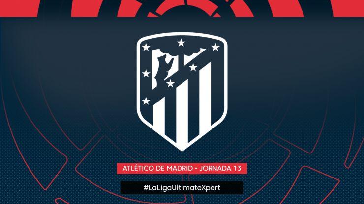 #LaLigaUltimateXpert - Jornada 13