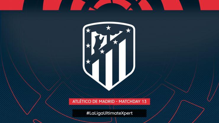 #LaLigaUltimateXpert - Matchday 13