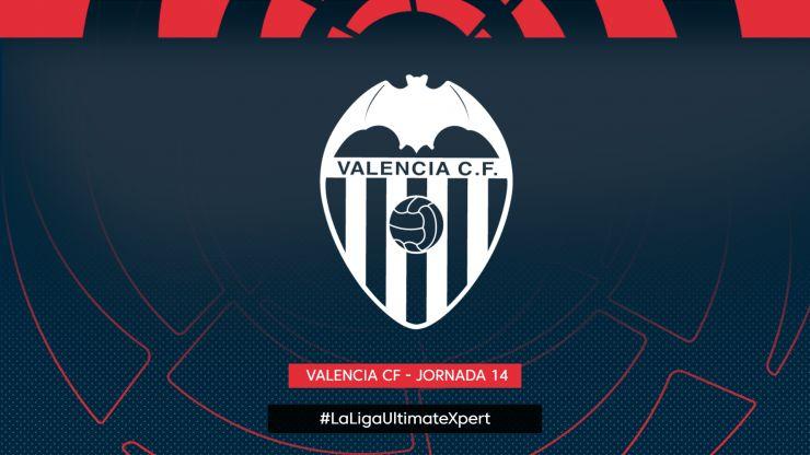 #LaLigaUltimateXpert - Jornada 14