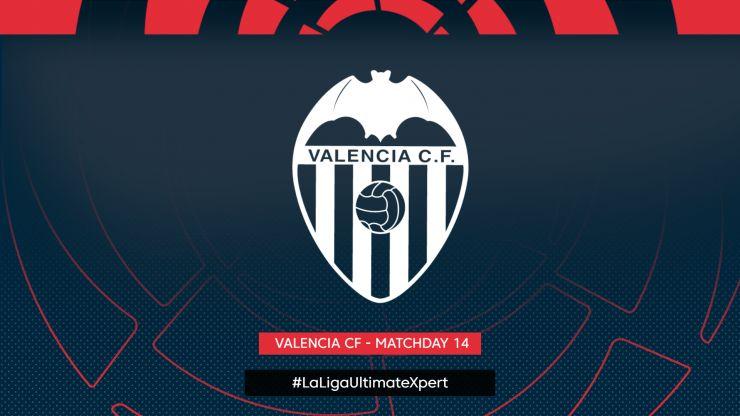 #LaLigaUltimateXpert - Matchday 14