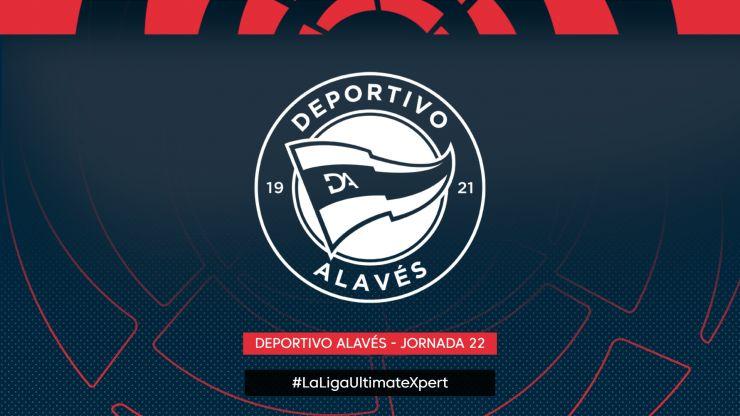 #LaLigaUltimateXpert - Jornada 22