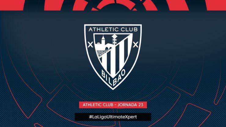 #LaLigaUltimateXpert - Jornada 23