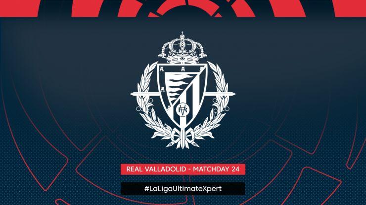 #LaLigaUltimateXpert - Matchday 24