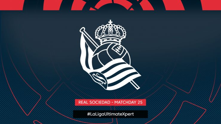 #LaLigaUltimateXpert - Matchday 25