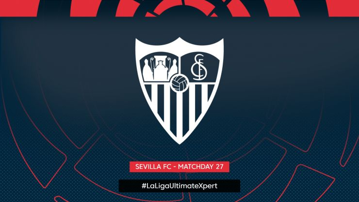 #LaLigaUltimateXpert - Matchday 27