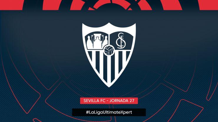 #LaLigaUltimateXpert - Jornada 27