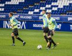 Oviedo - Leganes  001.JPG