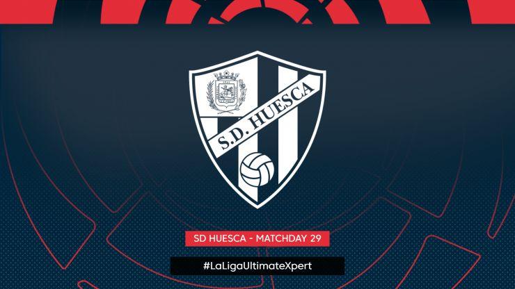 #LaLigaUltimateXpert - Matchday 29