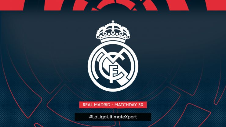 #LaLigaUltimateXpert - Matchday 30