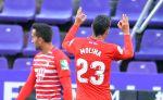 Molina, gol de la jornada