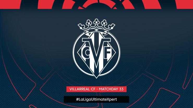 #LaLigaUltimateXpert - Matchday 33