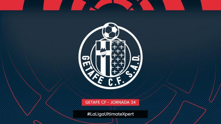 #LaLigaUltimateXpert - Jornada 34