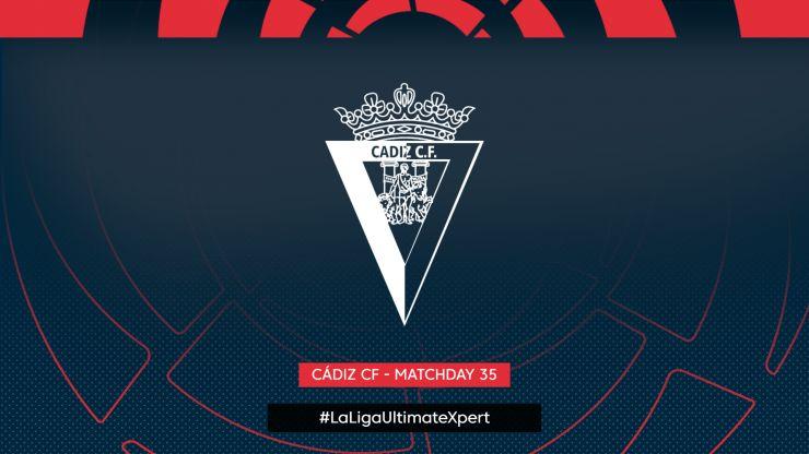 #LaLigaUltimateXpert - Matchday 35
