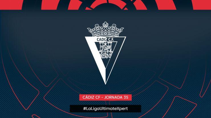 #LaLigaUltimateXpert - Jornada 35
