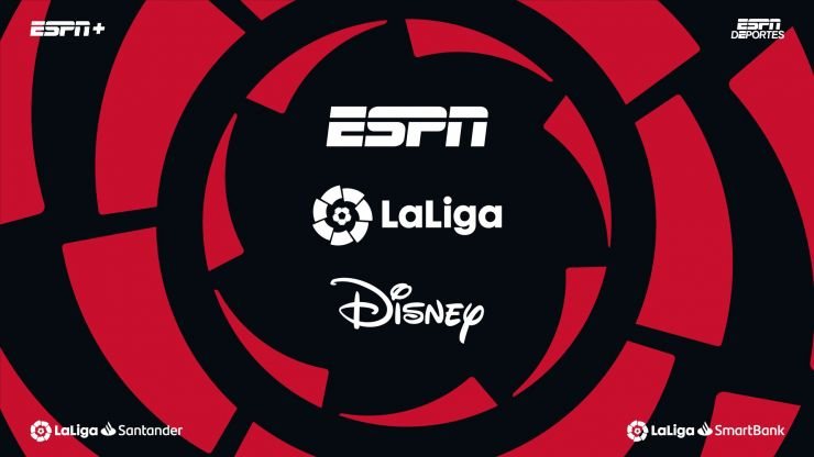 Espn And Laliga Reach Historic Rights Agreement Bringing Top Rated Soccer League To Millions More Fans Across The U S Laliga