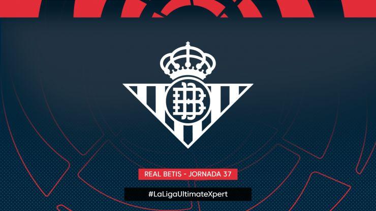 #LaLigaUltimateXpert - Jornada 37