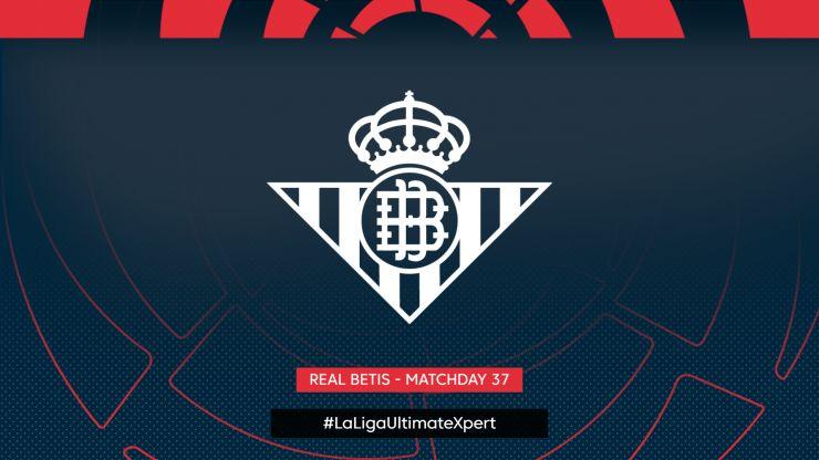 #LaLigaUltimateXpert - Matchday  37