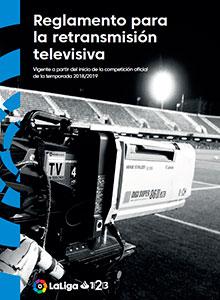 Reglamento audiovisualLaLigaSmartBank