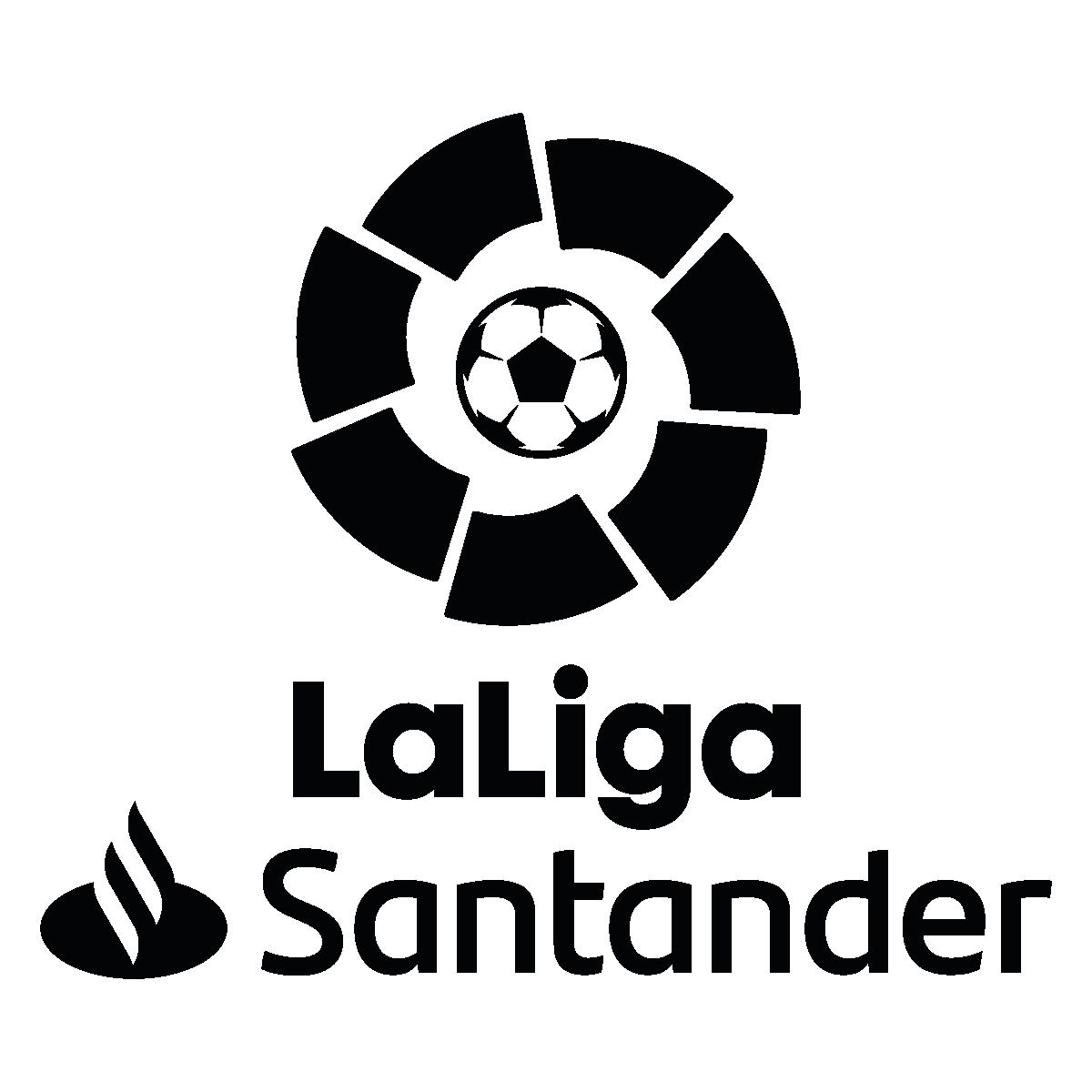 Logos Laliga