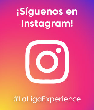 #LaLigaExperience