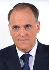Javier Tebas Medrano