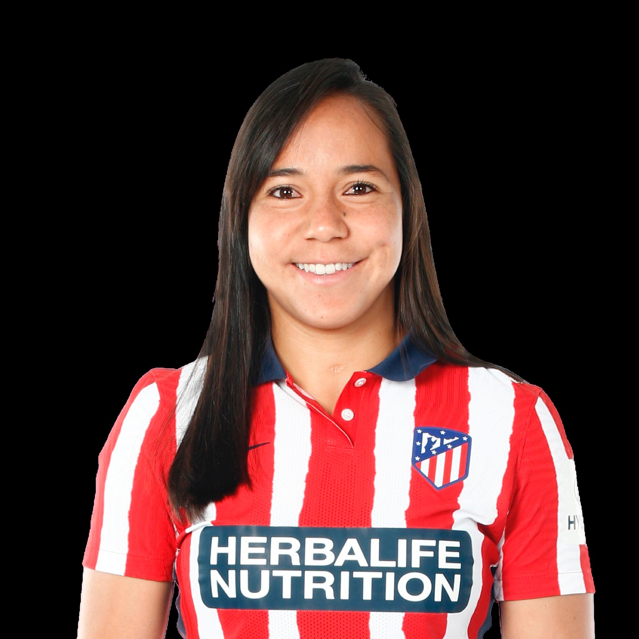 Charlyn Corral Primera División Femenina | LaLiga